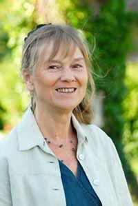 Ulrike Huet